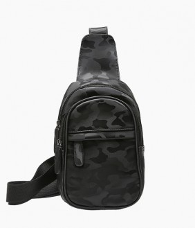 Fanny Bag | Camouflage
