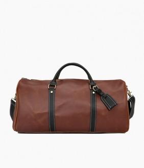 Сумка Travel Bag Brown Light