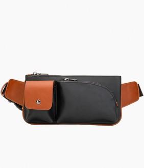 Fany Bag   Mesa Black