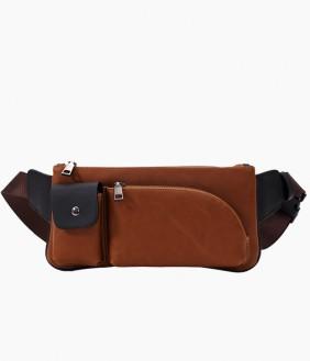 Fany Bag   Mesa Brown